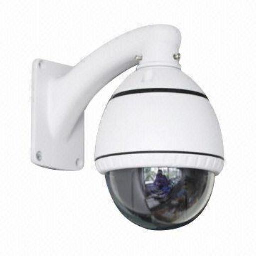 IP CCTV Camera - Mini Dome to Full Body, PTZ Cameras