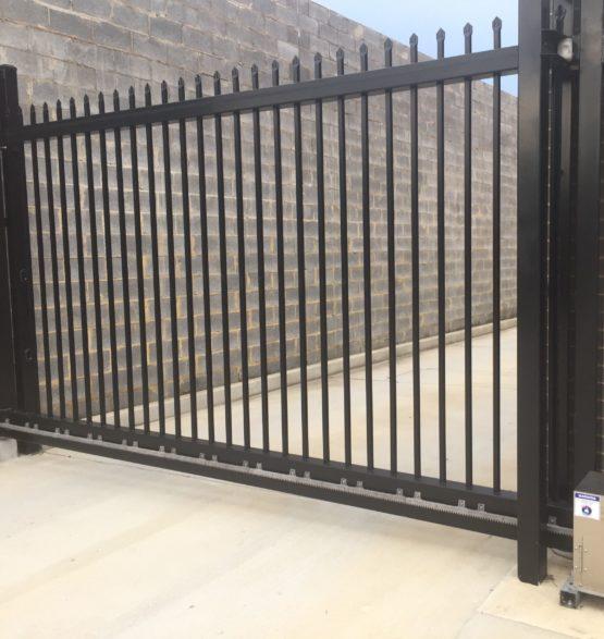Turnstile Gates